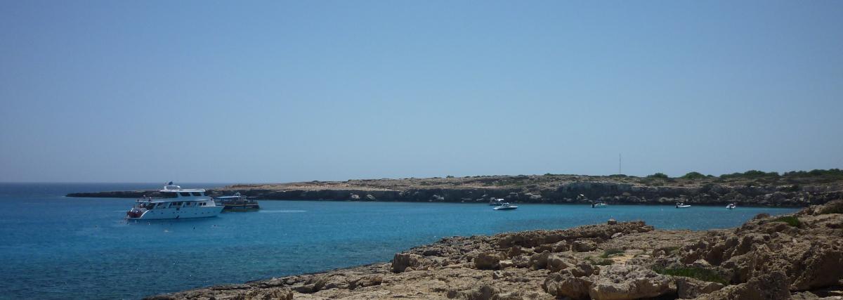 Vejret på cypern oktober måned