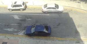 Parkering Cypern