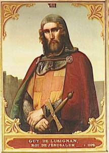 Guido Di Lusignano