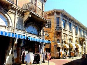 Britisk arkitektur præger Limassols gader (kilde.wiki media - forfatter tech bro)